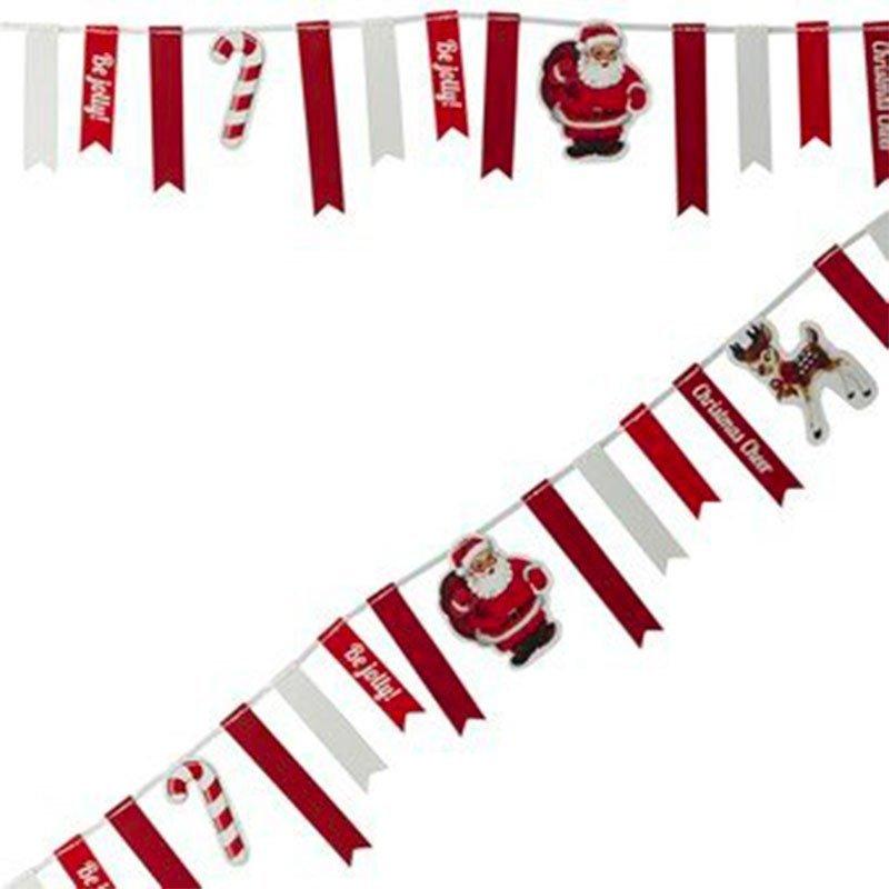 Banderole Souhaits de Noël