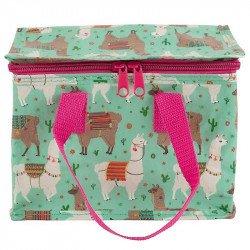 Lunch Bag motifs Lama