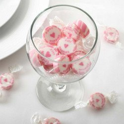 "50 Bonbons ""Just Married"""