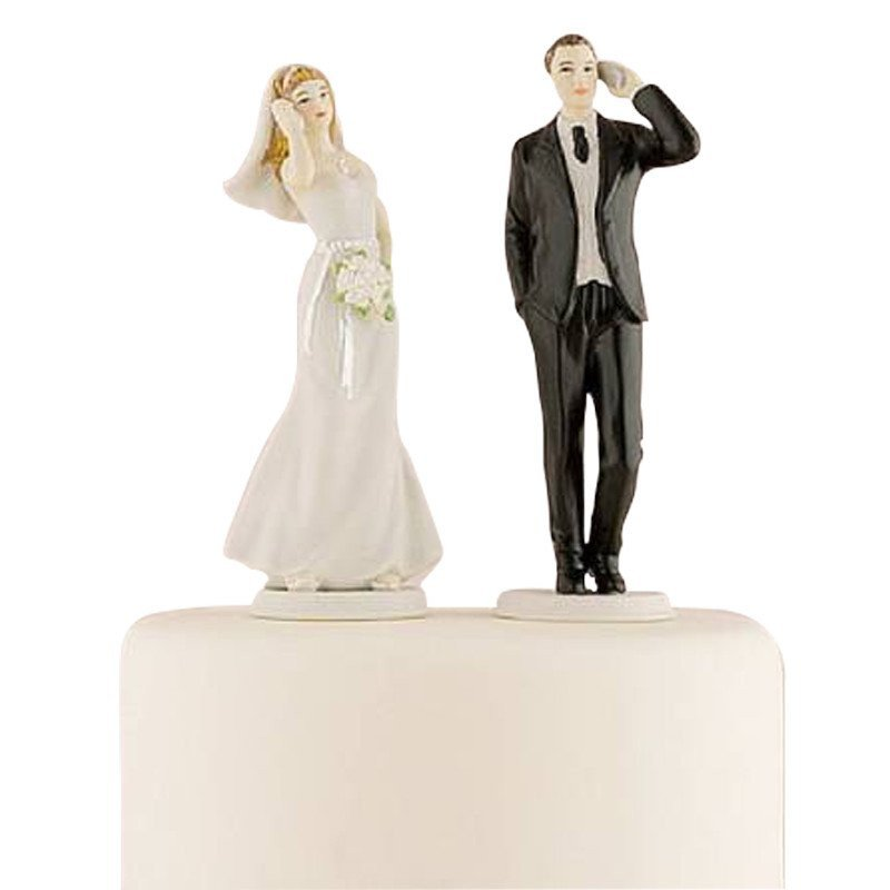 Figurine addict mobile (x1)