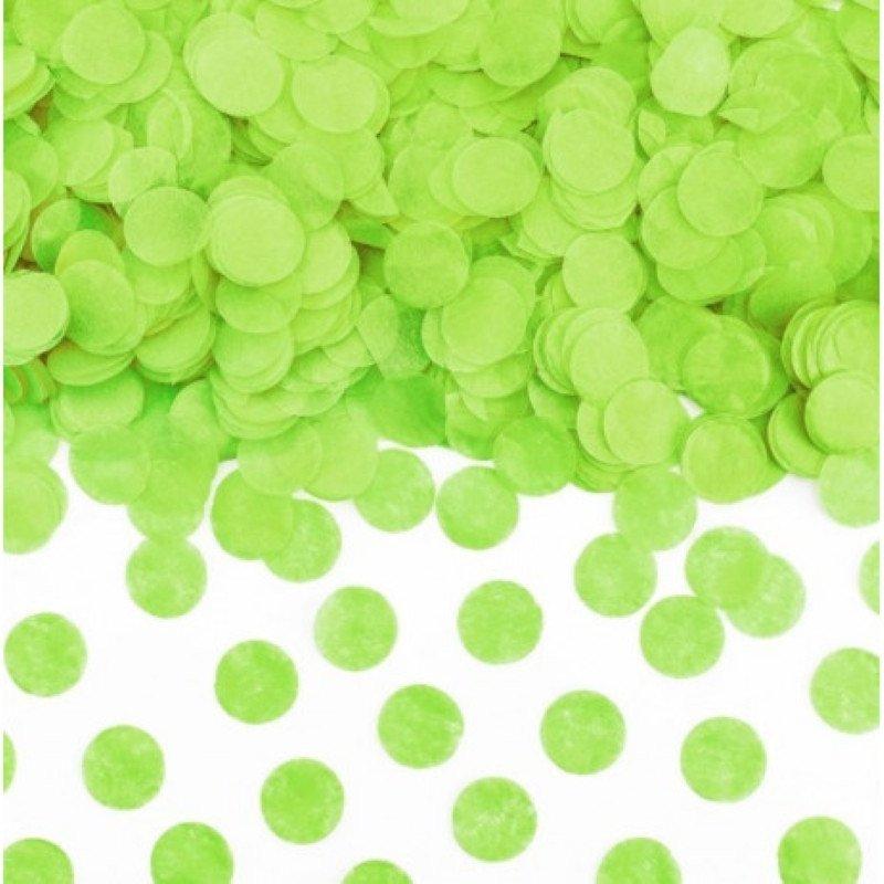 Confettis rond anis (x100)