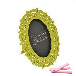 Miroirs ardoise (x2)