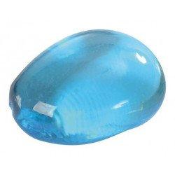 Galets colorés (x16) - Turquoise