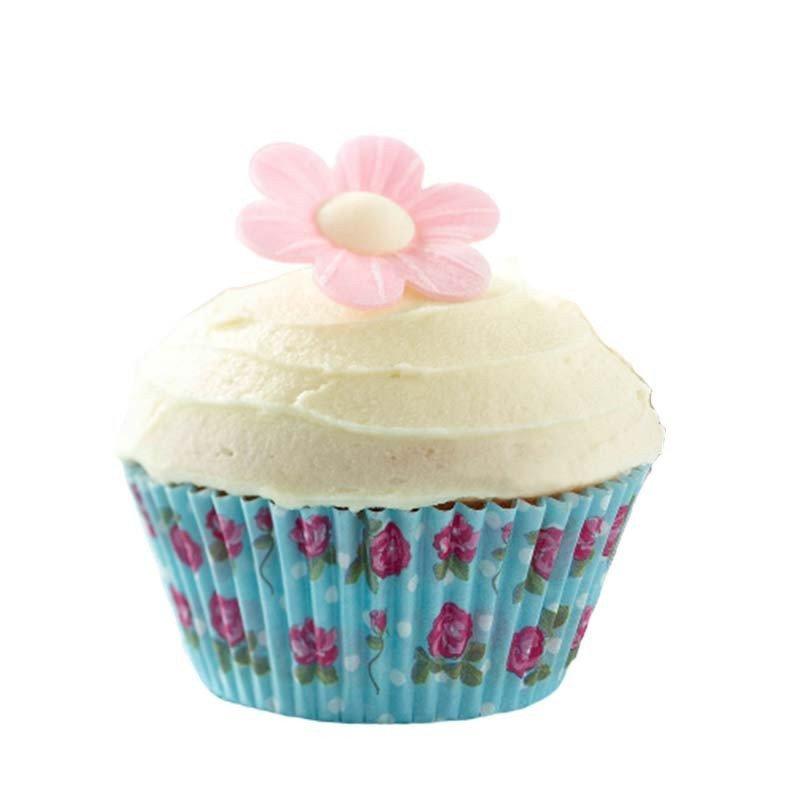 Moule à cupcake vintage emballé