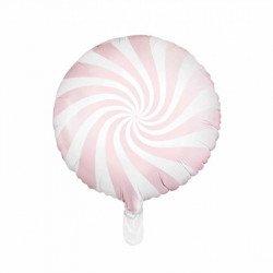 Ballon mylar Bonbon - 35 cm