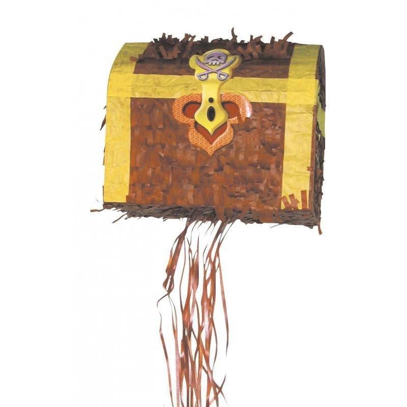 Pinata Coffre Chasse au trésor