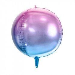 Ballon Bulle Irisé - 35 cm