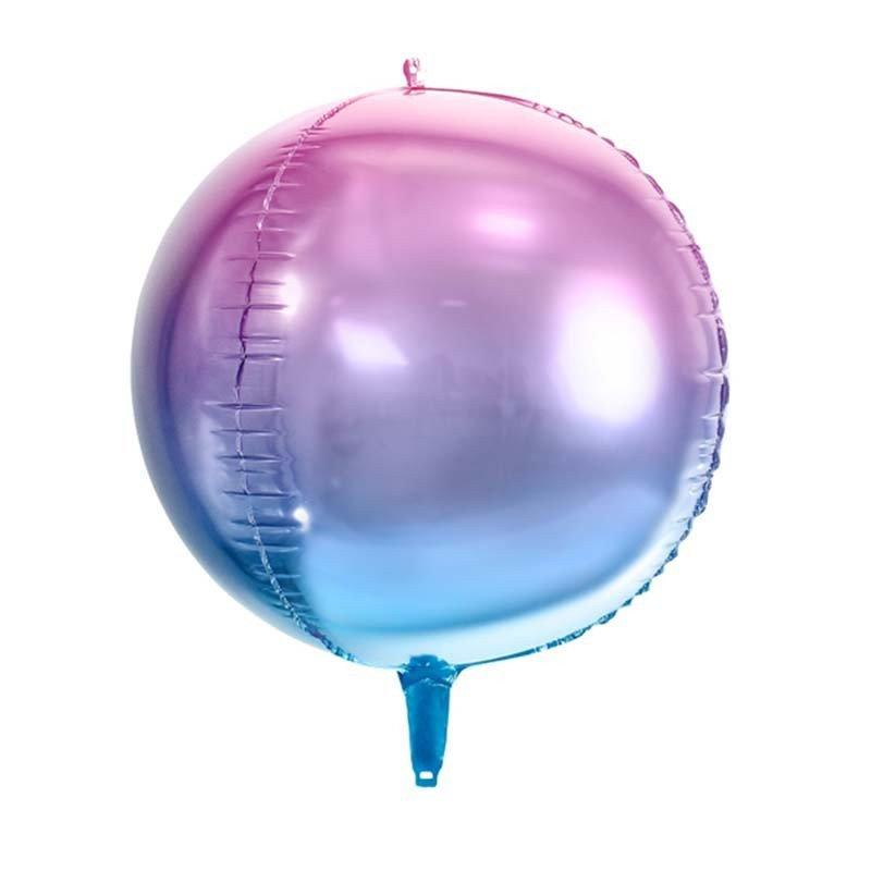 Ballon bulle