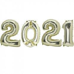 Kit Ballons 2021 - 86CM
