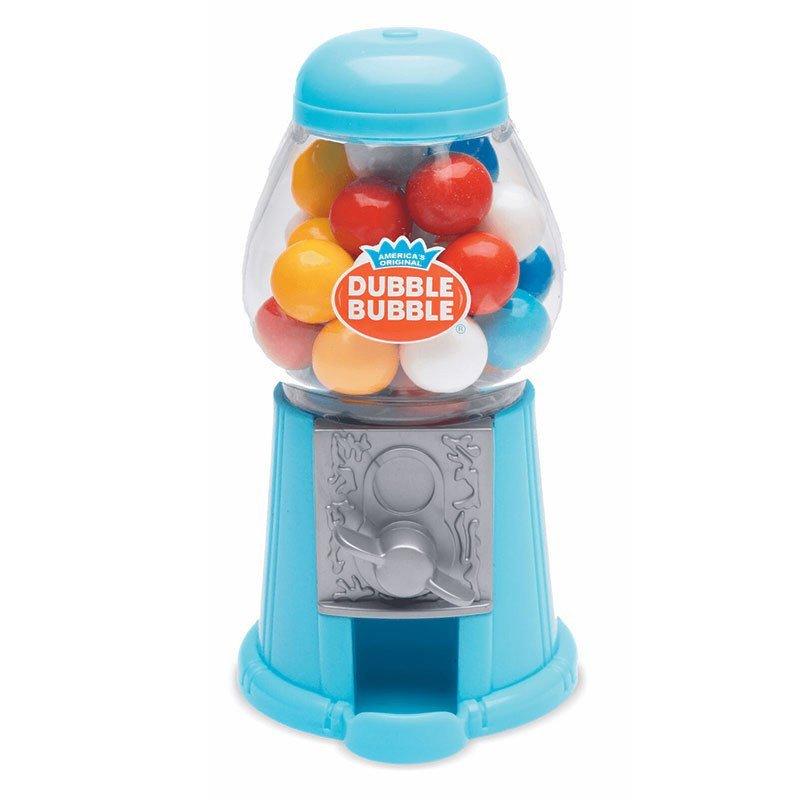 Distributeur de bonbons turquoise