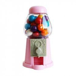 Distributeur de bonbons - Rose