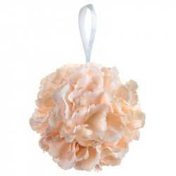 Boule de fleurs Hortensia - 17 cm