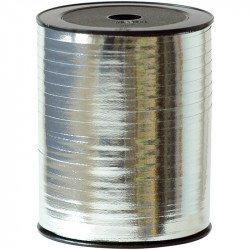 Bolduc métal argent