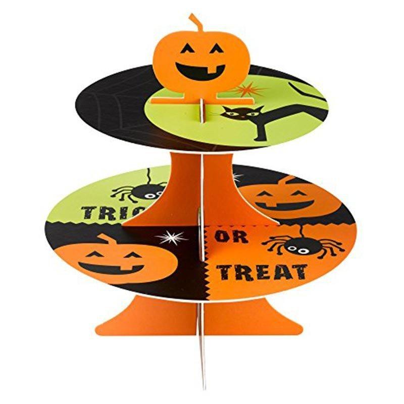 Support à gâteaux Halloween