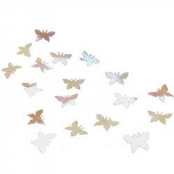 Confettis Papillon