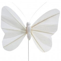 Appareil photo jetable papillons pour capturer de la plus belle des fa ons - Papillon sur tige ...