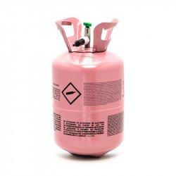 Bonbonne d'hélium