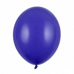 Ballons unis (x10)