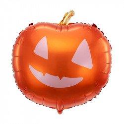 Ballon citrouille - 40 cm