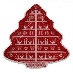 Plateaux arbre de Noël (x2)