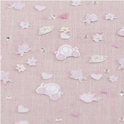 Confetti Princesse au Carrosse