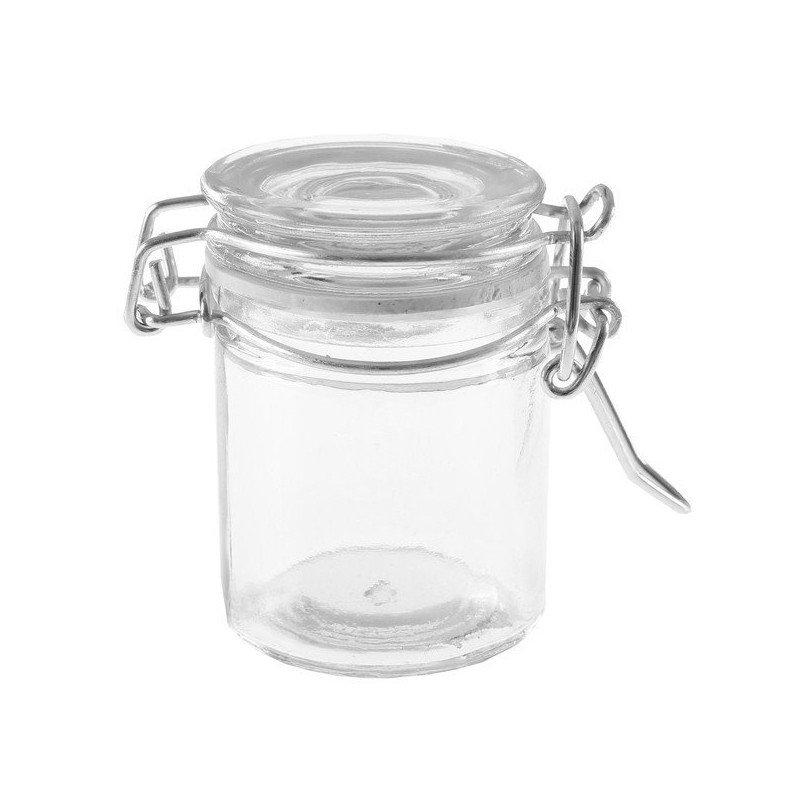 Mini pot de Confiture - 4 unités