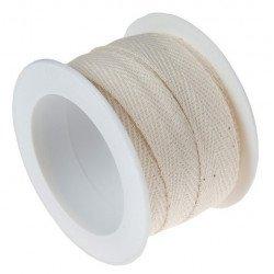 Ruban Coton Naturel