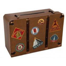 Boite cadeaux voyage