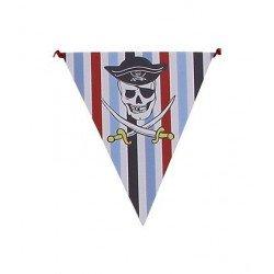 Banderole Pirate - 1 unité