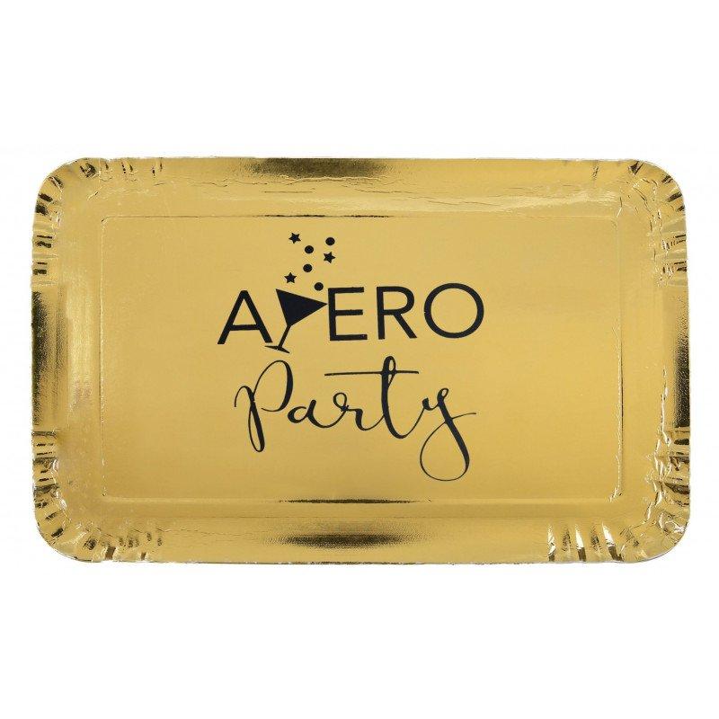Plateaux Apéro Party