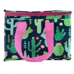 Lunch Bag motifs Cactus