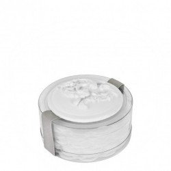 40 Feuilles de savon parfumé - Décor arabesque