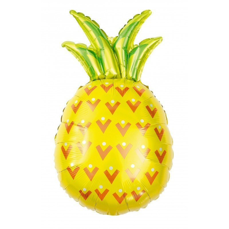 Ballon Mylar Ananas