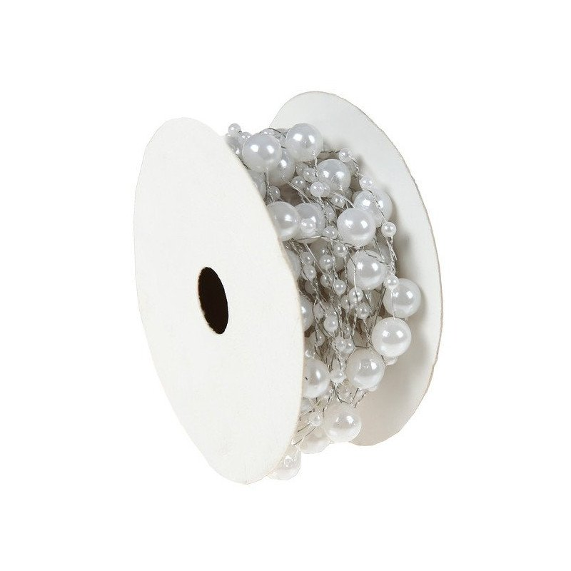 Guirlande de perles