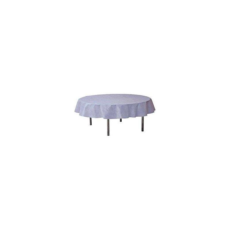 nappe ronde l 39 unit. Black Bedroom Furniture Sets. Home Design Ideas