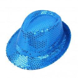 Chapeau / Borsalino anniversaire - Bleu