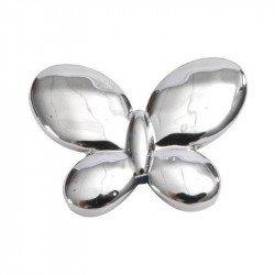 Papillons (x12) - Argent