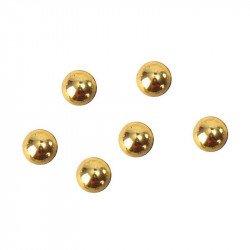 Perles de pluie (x300) - Or