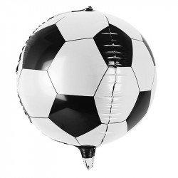 """Grand Ballon Alu """"Ballon de foot"""""""
