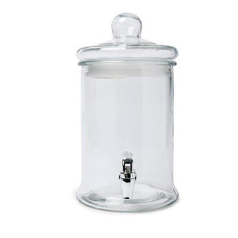 Limonadier 5 litres - à l'unité