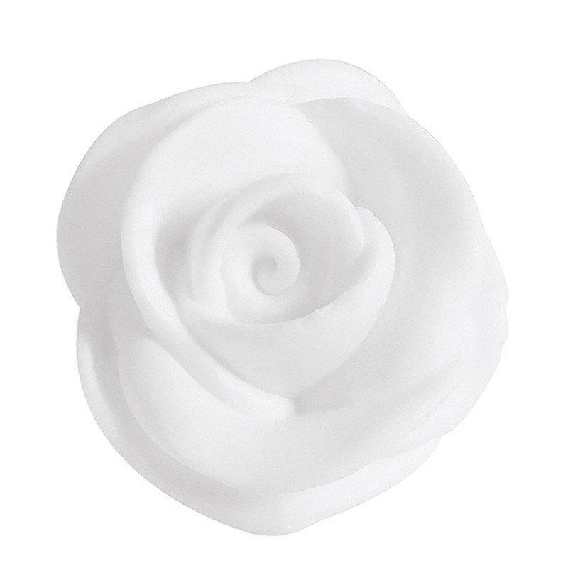 Savon invité parfum rose élégante