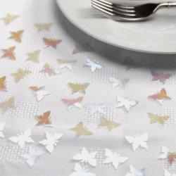 Confettis Papillon - Irisé