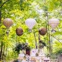Lampions & Honeycombs