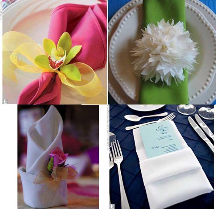 decoration-serviettes-mariage