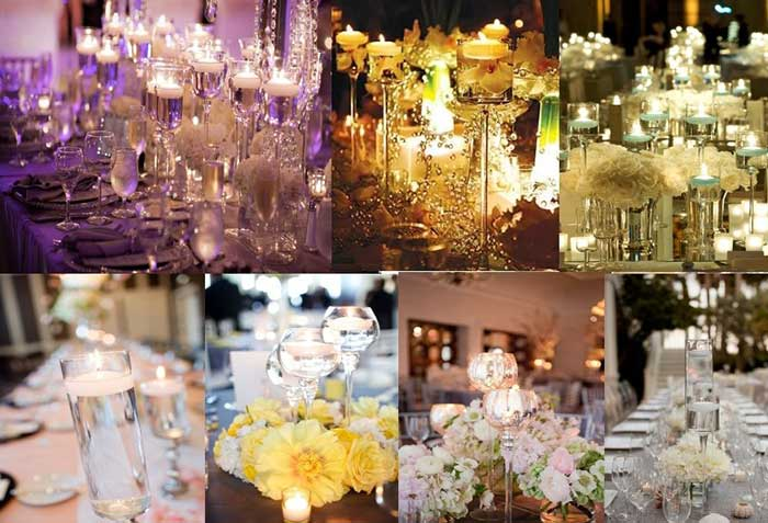 decoration-table-mariage-bougie